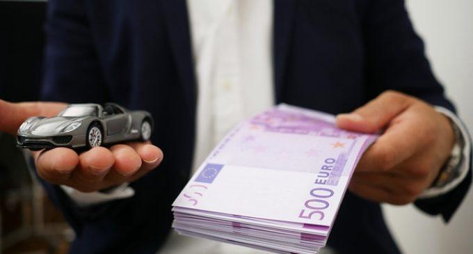Jest wiewle metod na sfinansowanie zakupu auta