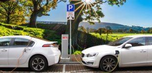 Dotacje unijne na zakup ekologicznych samochodów